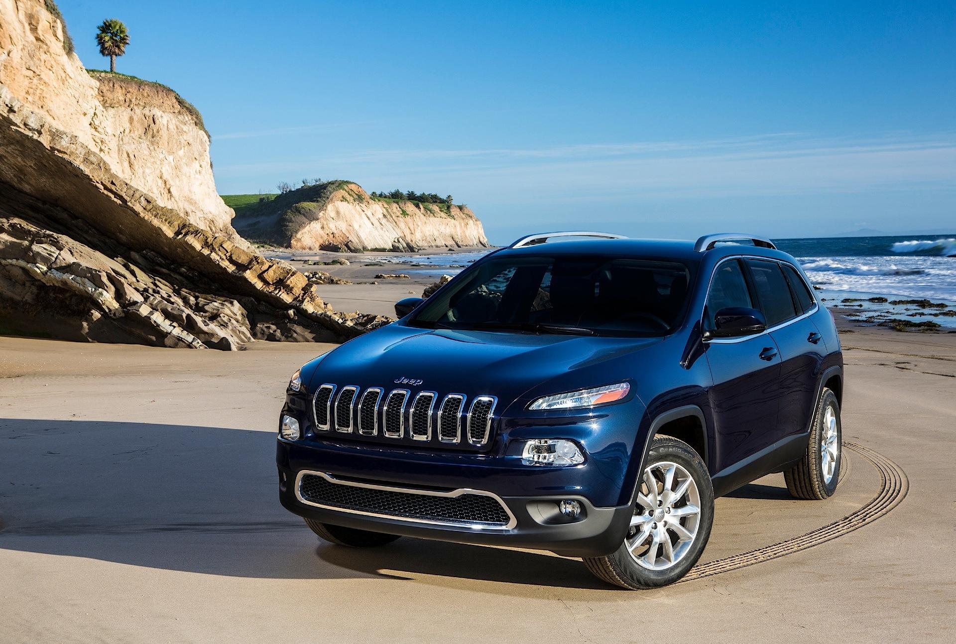 jeep cherokee specs - 2013, 2014, 2015, 2016, 2017, 2018
