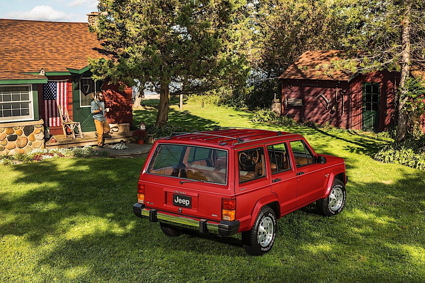 Jeep Cherokee on 1995 Jeep Cherokee 2 Door