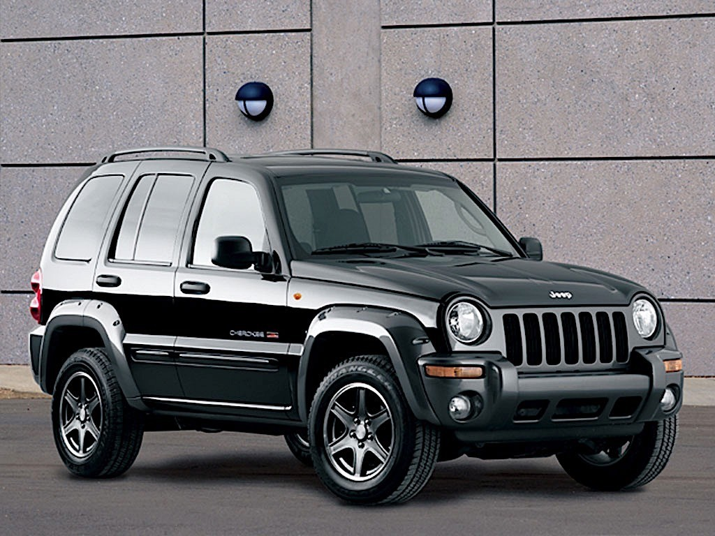 New Jeep Renegade >> JEEP Cherokee/Liberty specs - 2001, 2002, 2003, 2004, 2005 - autoevolution