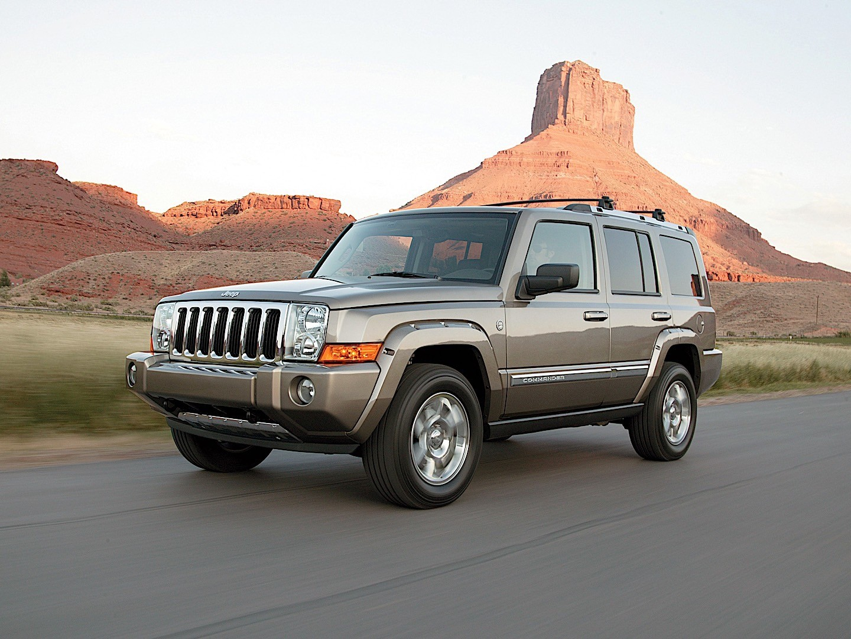 2004 jeep grand cherokee off road bumper