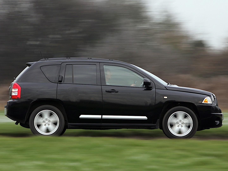 jeep compass specs 2006 2007 2008 2009 2010 2011 autoevolution. Black Bedroom Furniture Sets. Home Design Ideas