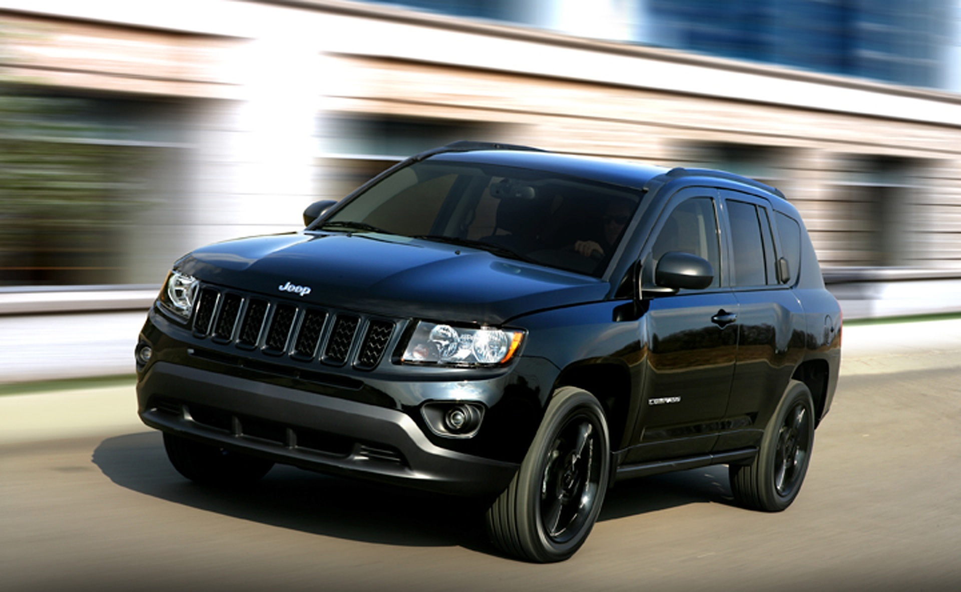 2012 Jeep Grand Cherokee For Sale >> JEEP Compass specs & photos - 2011, 2012, 2013, 2014, 2015, 2016 - autoevolution