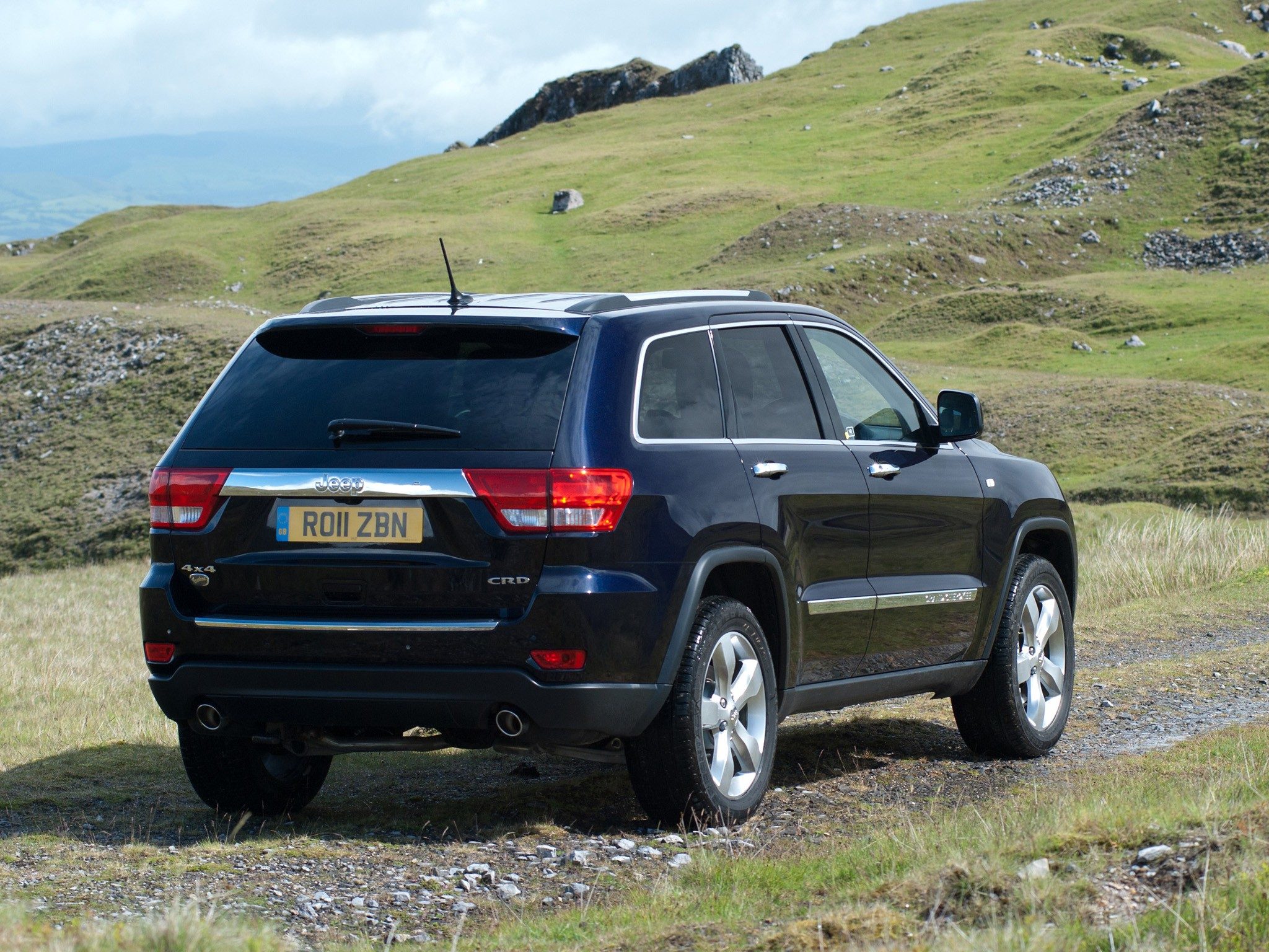 the 2011 jeep grand cherokee was unveiled at the 2009 new york auto. Cars Review. Best American Auto & Cars Review