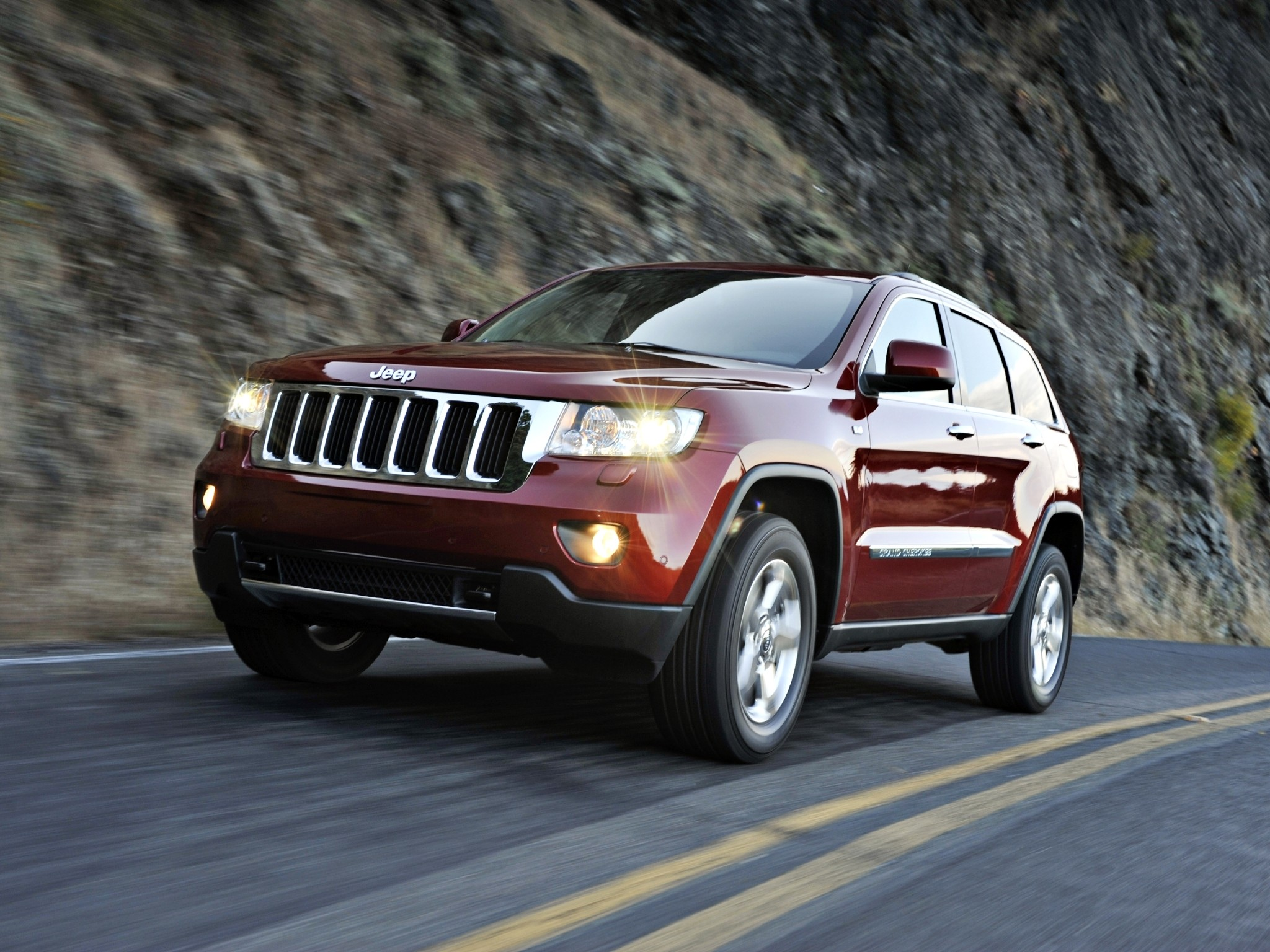jeep grand cherokee specs photos 2010 2011 2012 2013 autoevolution. Black Bedroom Furniture Sets. Home Design Ideas