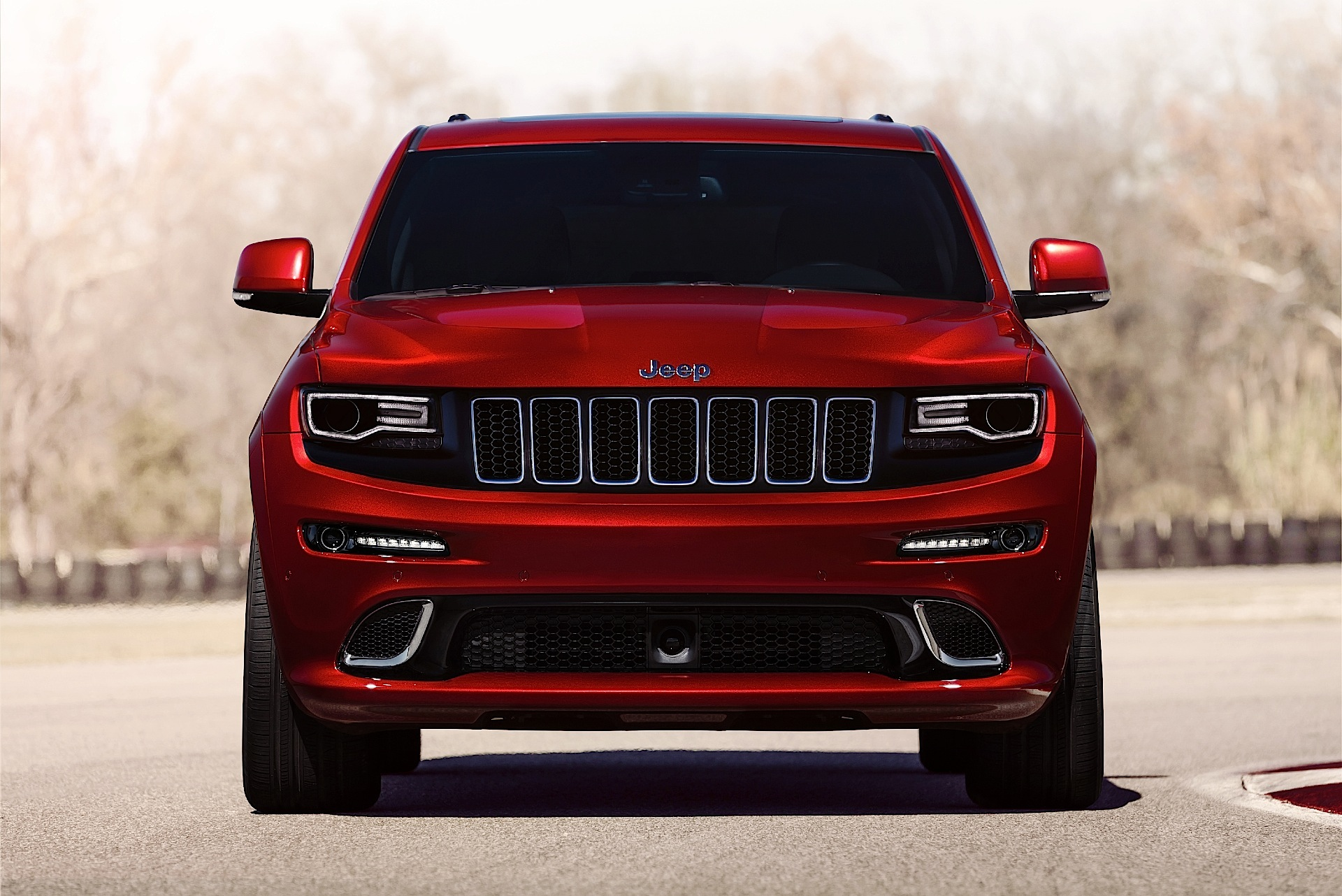 jeep grand cherokee srt specs  u0026 photos