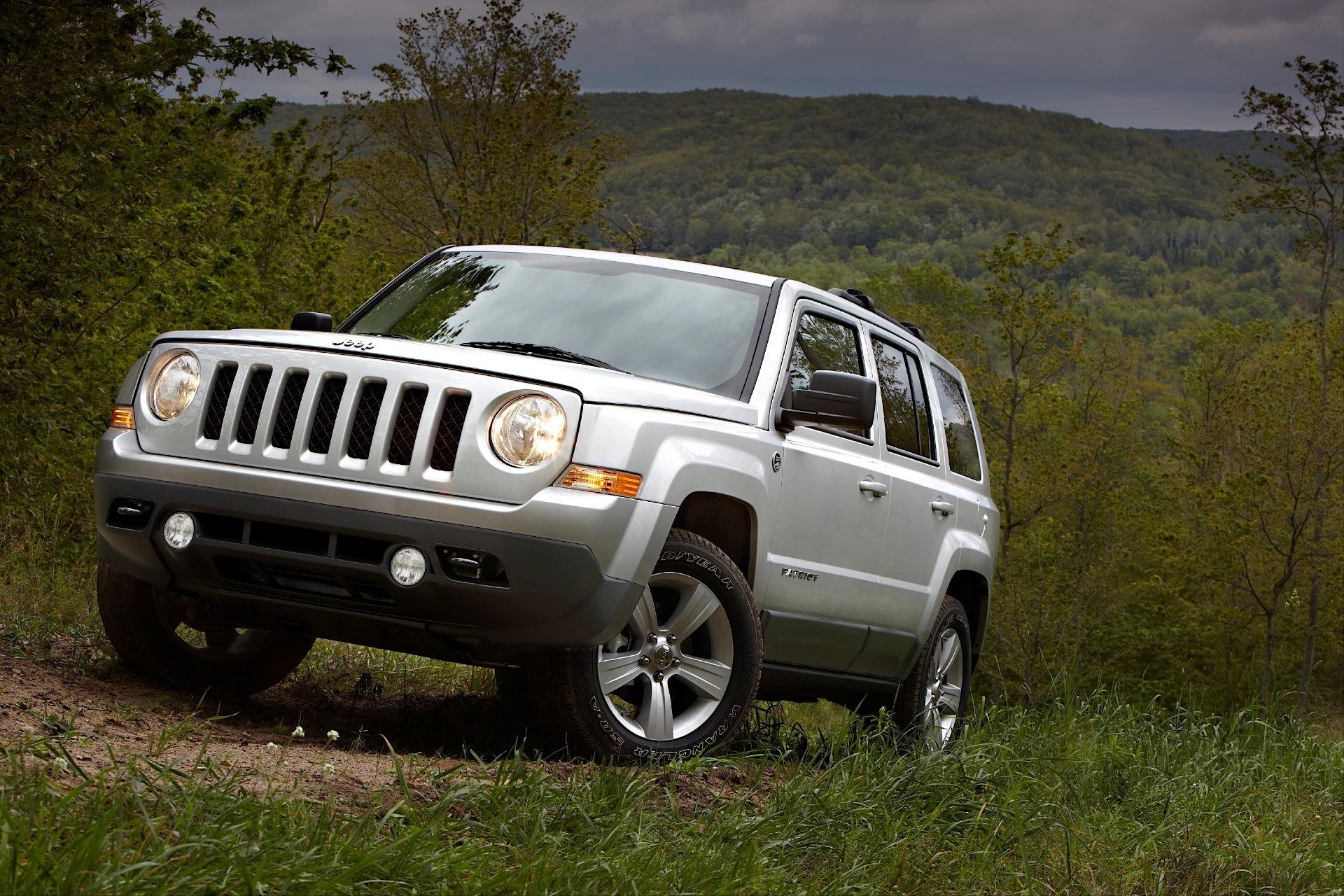 jeep patriot specs 2007 2008 2009 2010 2011 2012 2013 2014 autoevolution. Black Bedroom Furniture Sets. Home Design Ideas