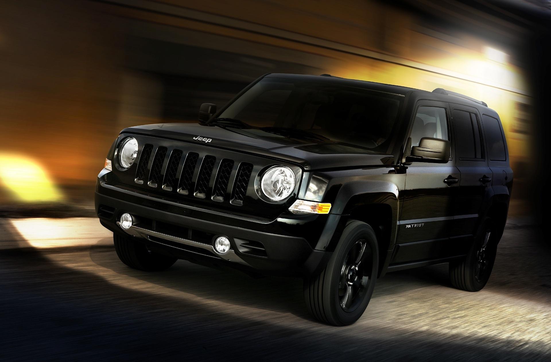 jeep patriot specs - 2007, 2008, 2009, 2010, 2011, 2012, 2013