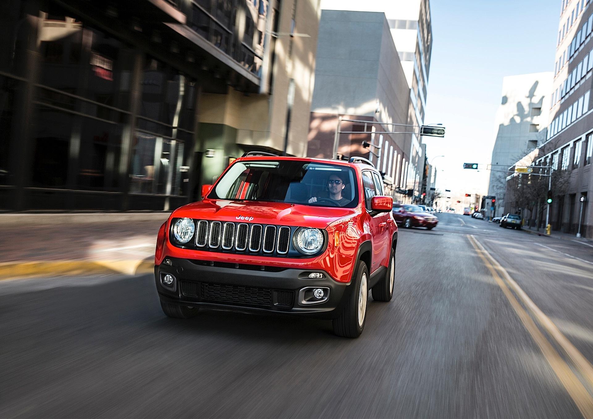 Jeep Renegade Specs Photos 2014 2015 2016 2017 2018 2019