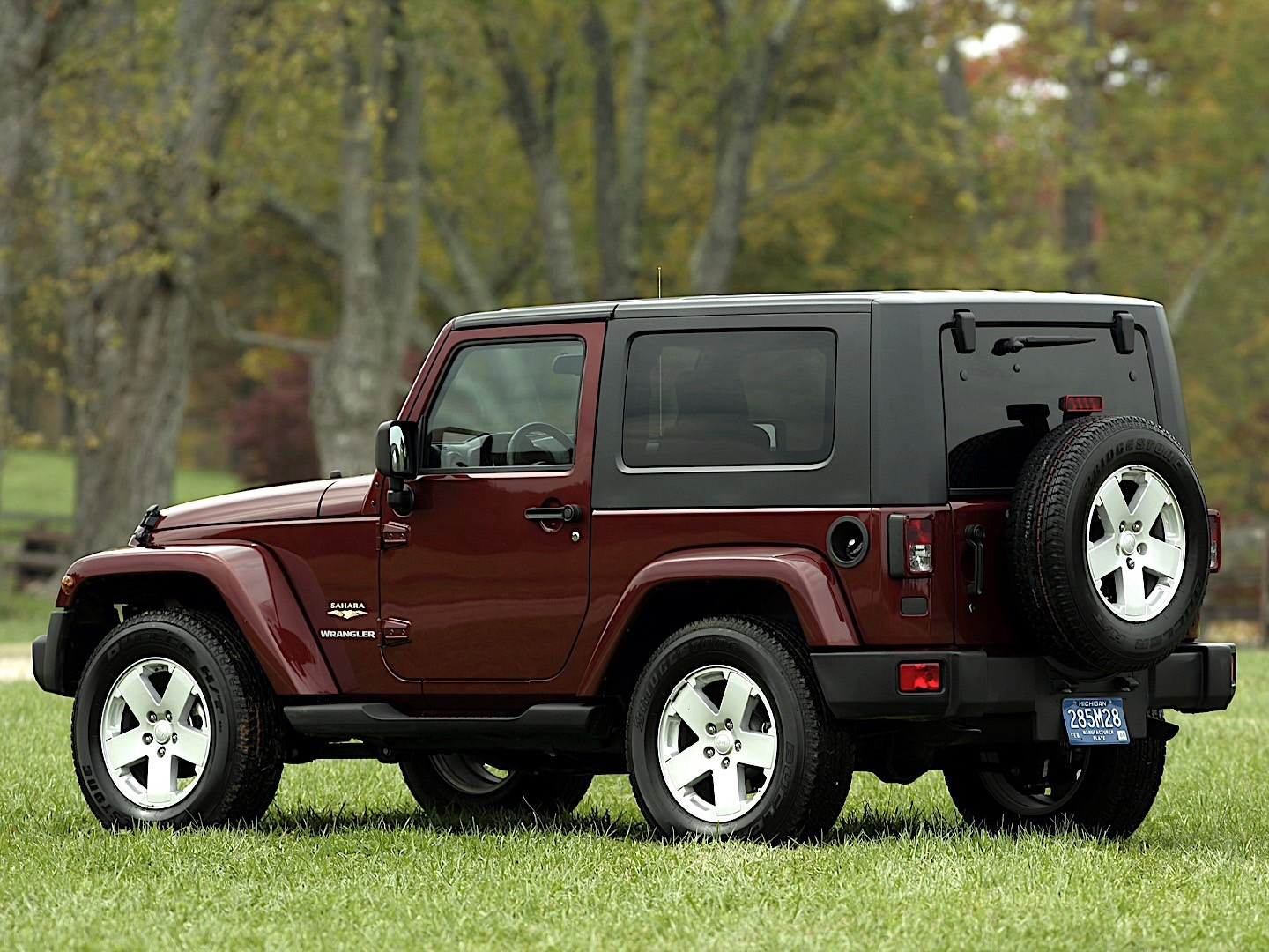JEEP Wrangler specs & photos - 2006, 2007, 2008, 2009, 2010, 2011, 2012, 2013, 2014, 2015, 2016 ...
