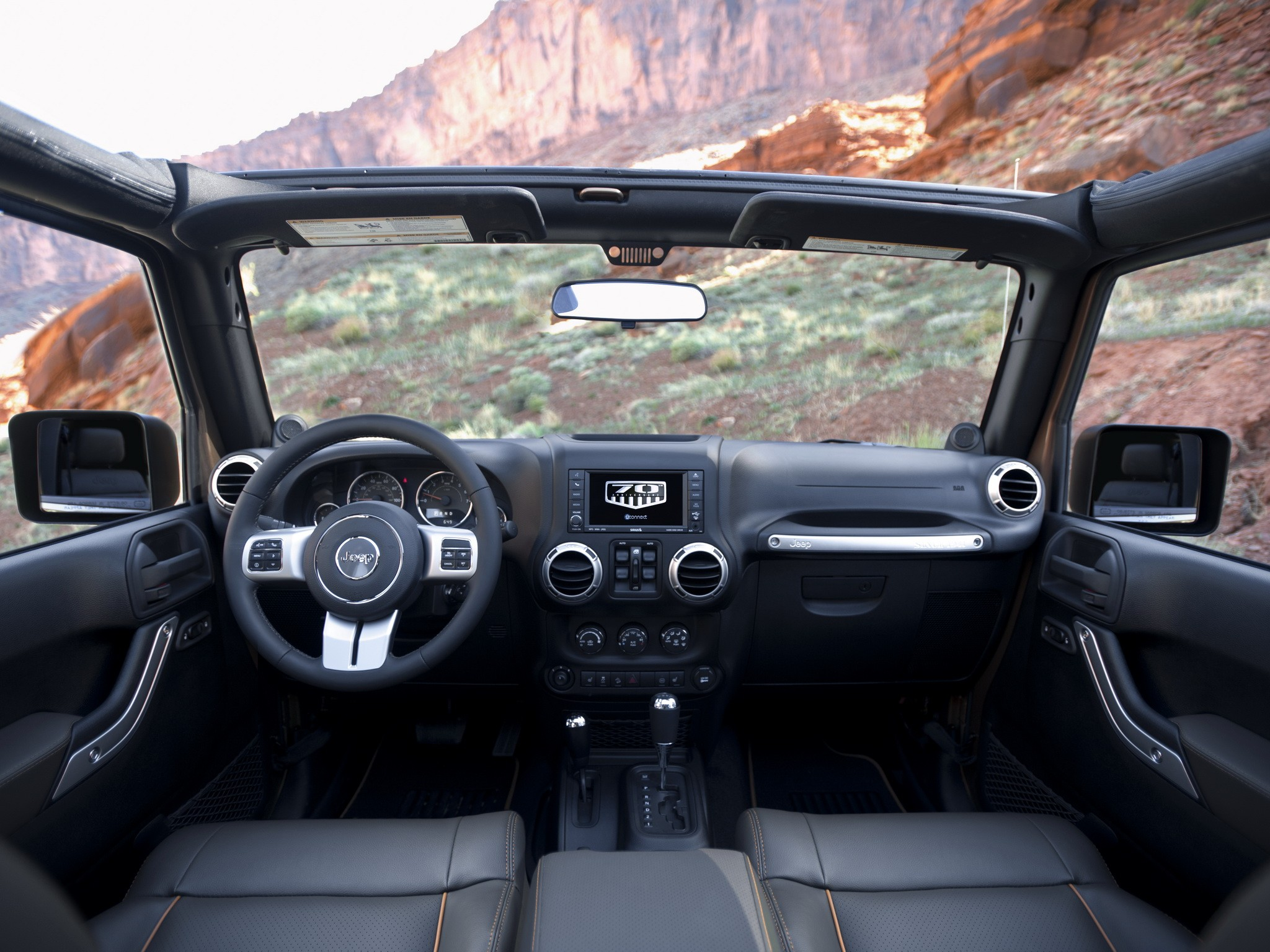 JEEP Wrangler Unlimited specs & photos - 2012, 2013, 2014 ...