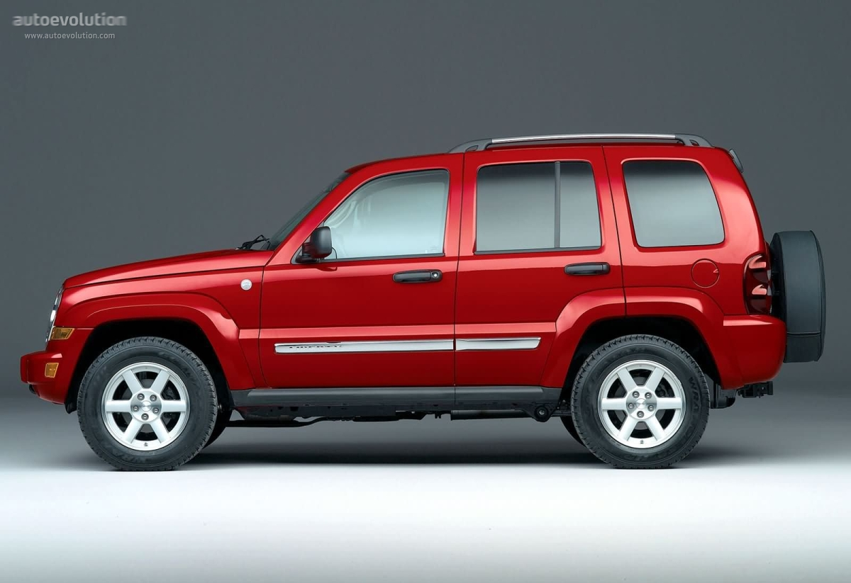 jeep liberty 2006 limited crd 2005 v6 2007 cherokee 4wd dodge suv 2003 2002 cars values ignition problems prices diesel
