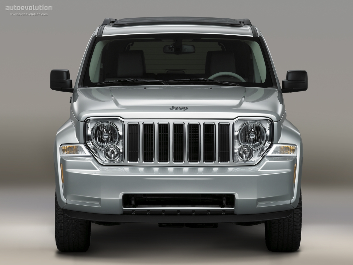 jeep cherokee liberty specs 2007 2008 2009 2010 2011. Black Bedroom Furniture Sets. Home Design Ideas