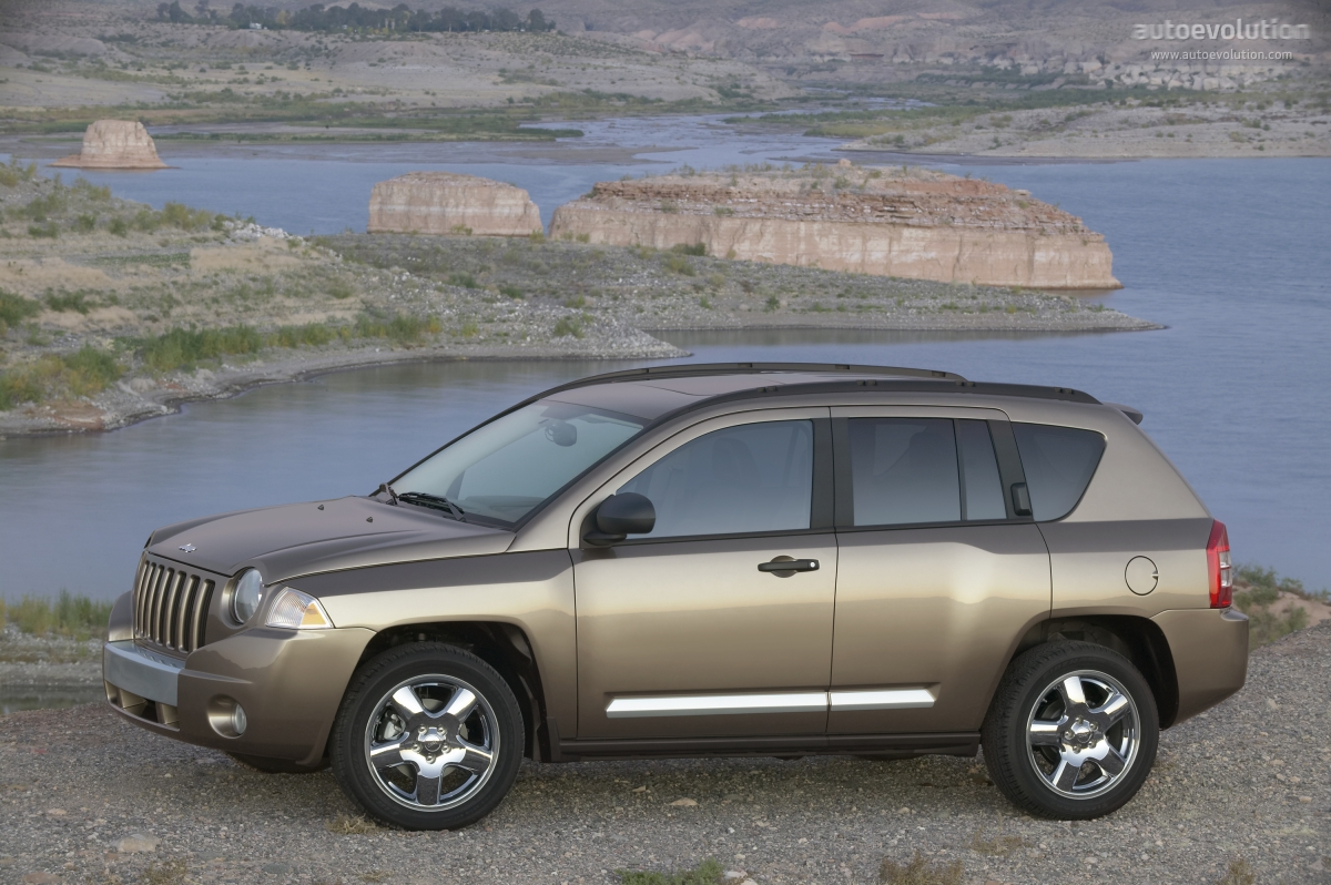 Superior ... JEEP Compass (2006   2011) ...