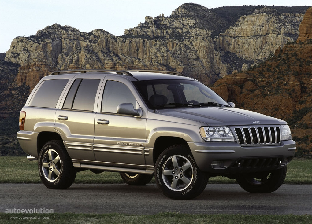 Jeep Grand Cherokee Specs  U0026 Photos