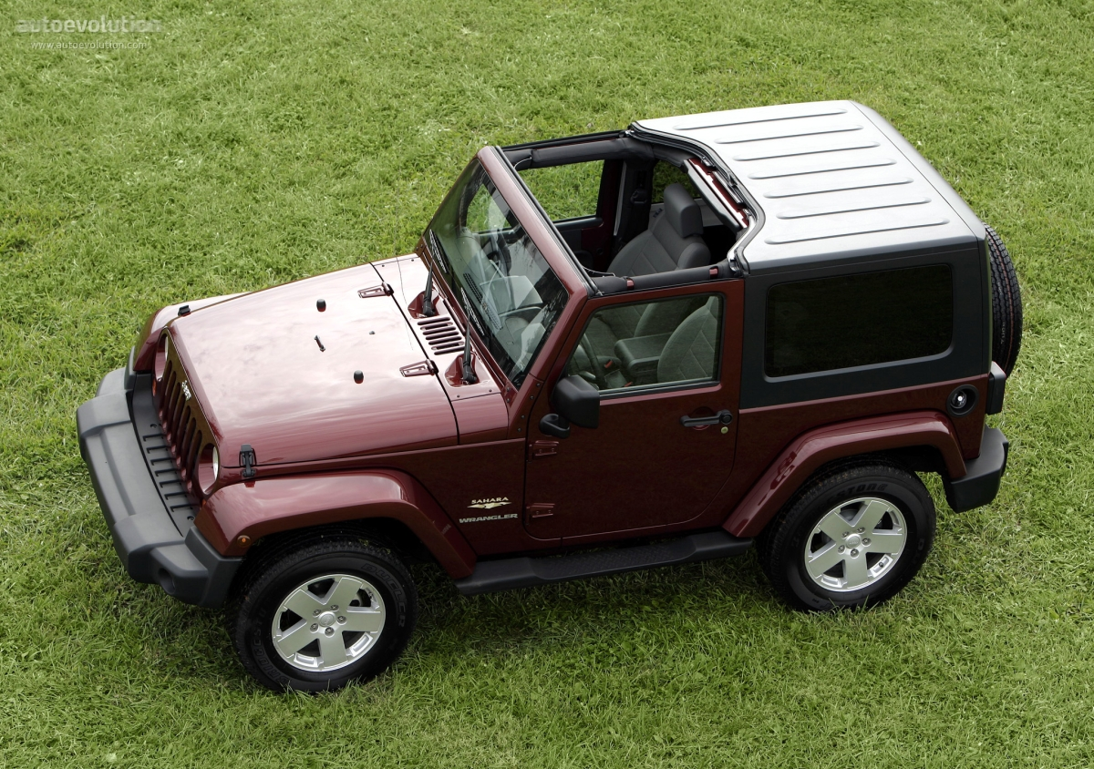 jeep wrangler specs 2006 2007 2008 2009 2010 2011. Black Bedroom Furniture Sets. Home Design Ideas