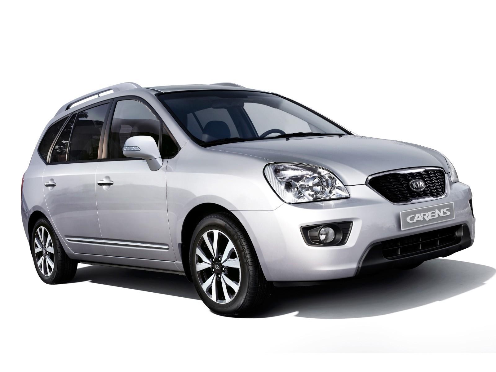 Kia Carens 2008 2009 2010 2011 2012 2013 Autoevolution