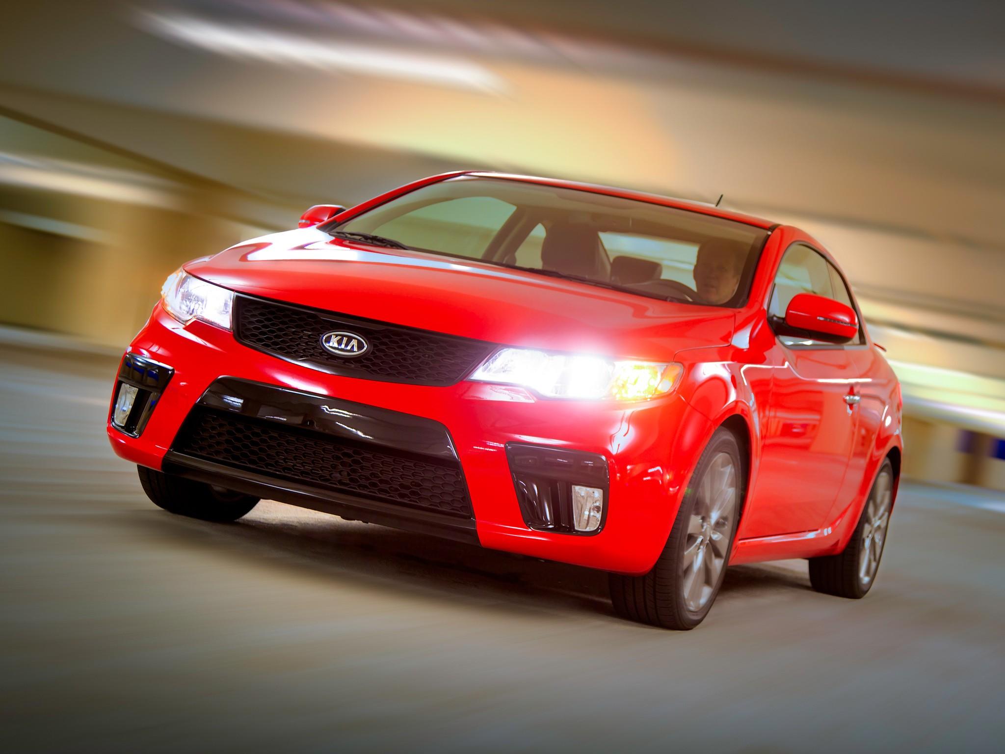 Kia Forte Lx >> KIA Forte Koup specs & photos - 2009, 2010, 2011, 2012, 2013 - autoevolution
