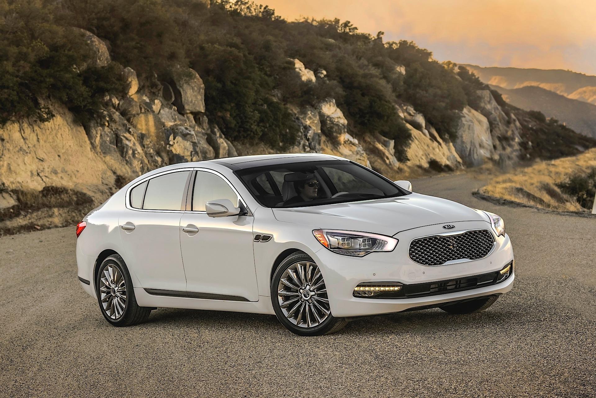 2013 Chrysler 300 For Sale >> KIA K9 / K900 - 2012, 2013, 2014, 2015, 2016, 2017 - autoevolution