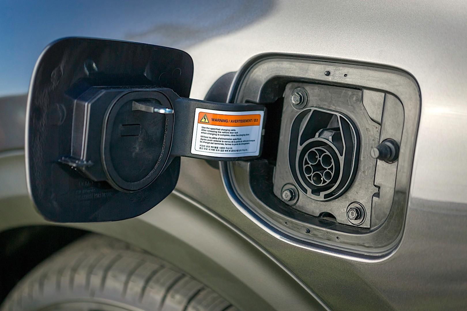 Dodge Small Suv >> KIA Niro Plug-In Hybrid specs - 2018 - autoevolution