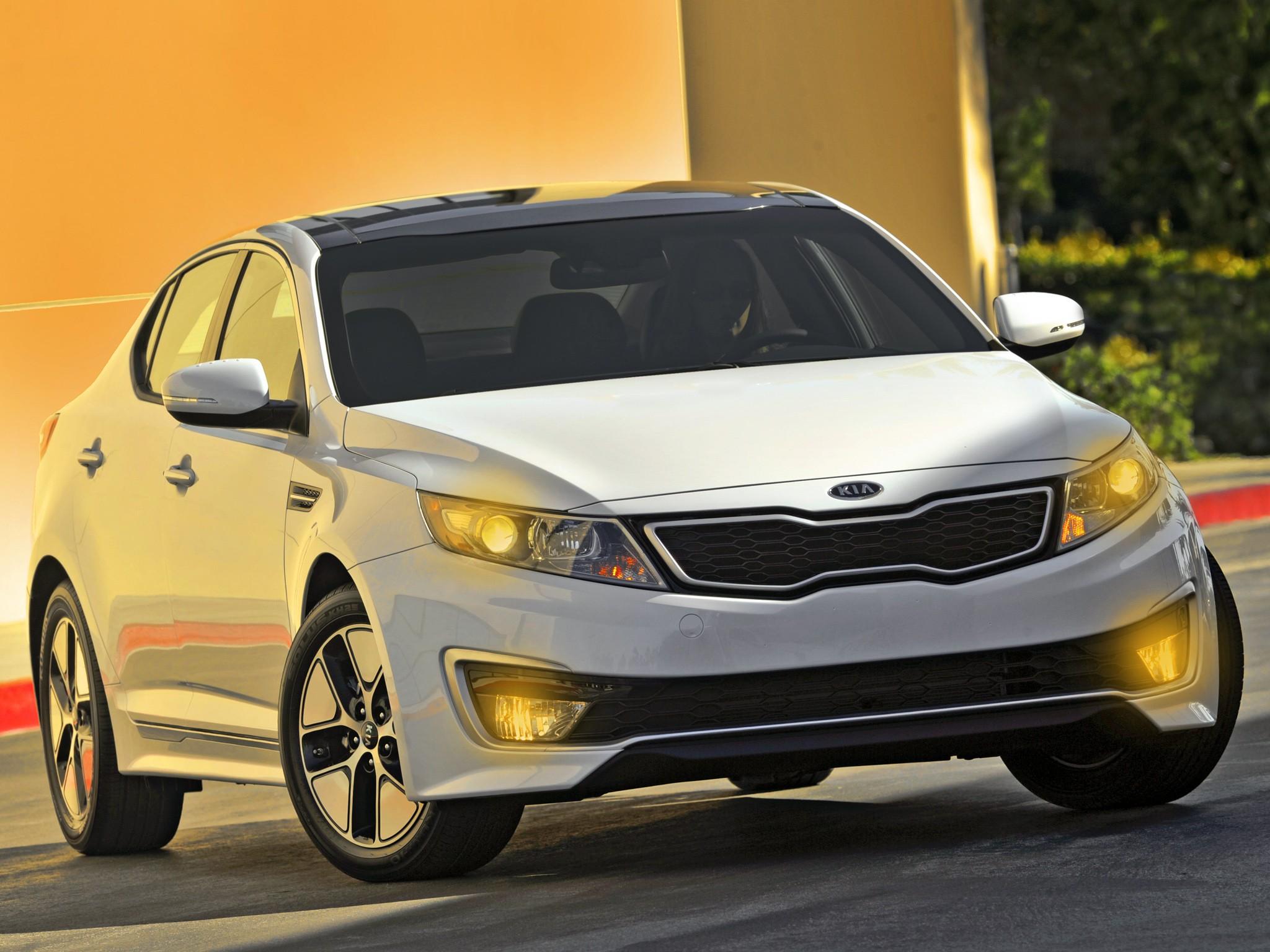 2016 Kia Optima Hybrid >> KIA Optima / K5 - 2010, 2011, 2012, 2013, 2014, 2015, 2016 - autoevolution