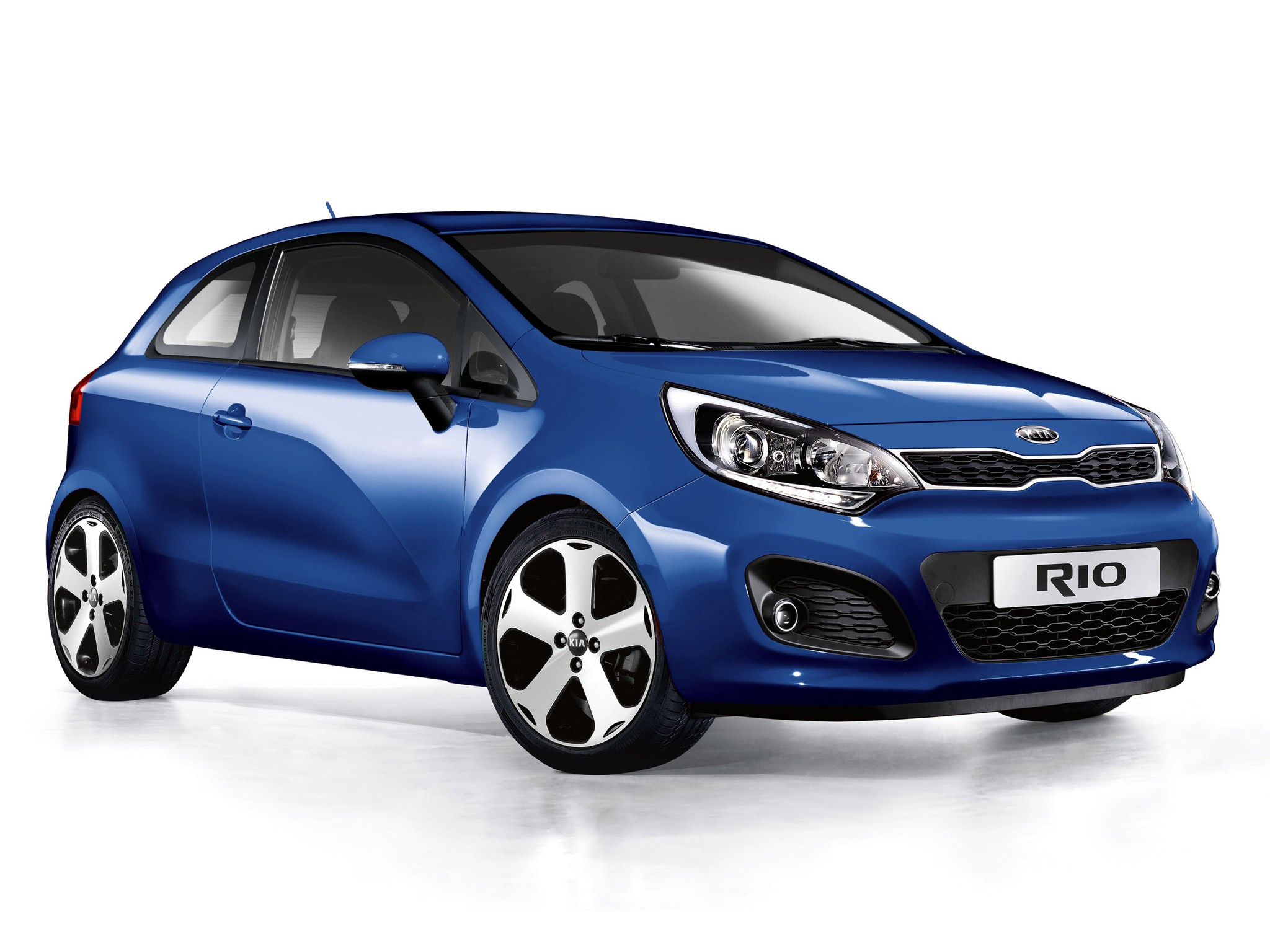 kia rio 3 doors specs 2012 2013 2014 2015 2016 autoevolution. Black Bedroom Furniture Sets. Home Design Ideas