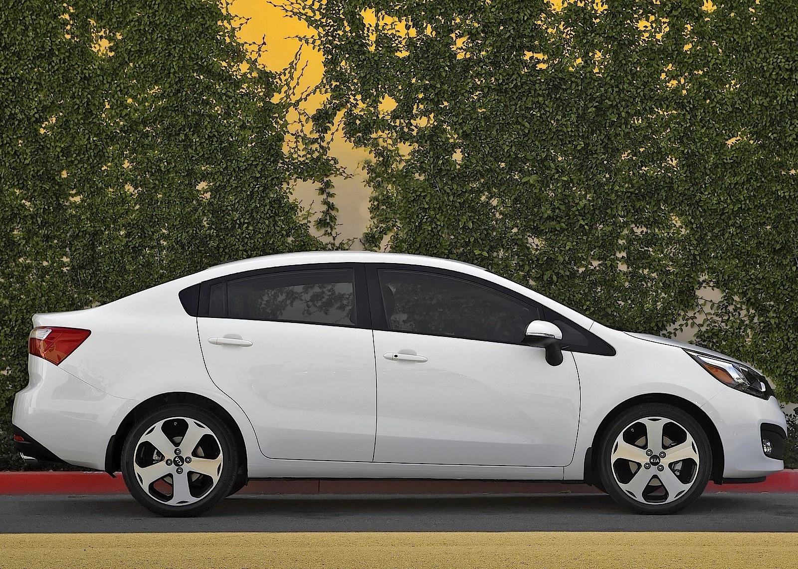 kia rio sedan specs  u0026 photos - 2011  2012  2013  2014  2015  2016  2017  2018  2019