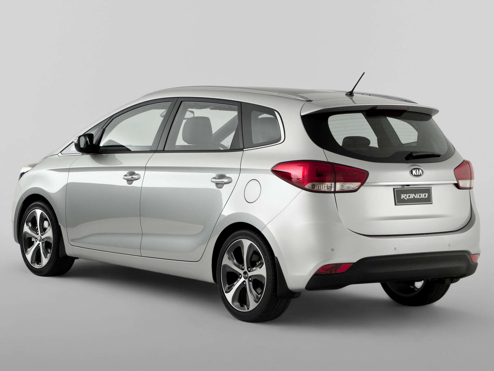 Kia Rondo Specs 2013 2014 2015 2016 2017 2018 Autoevolution