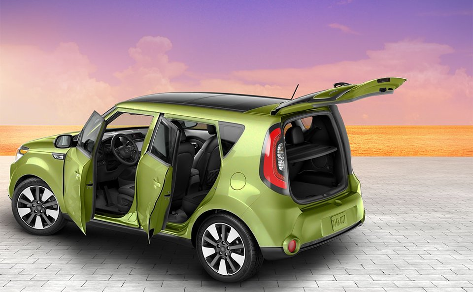 world cars report angularfront kia reviews price soul u trucks and pictures prices s news