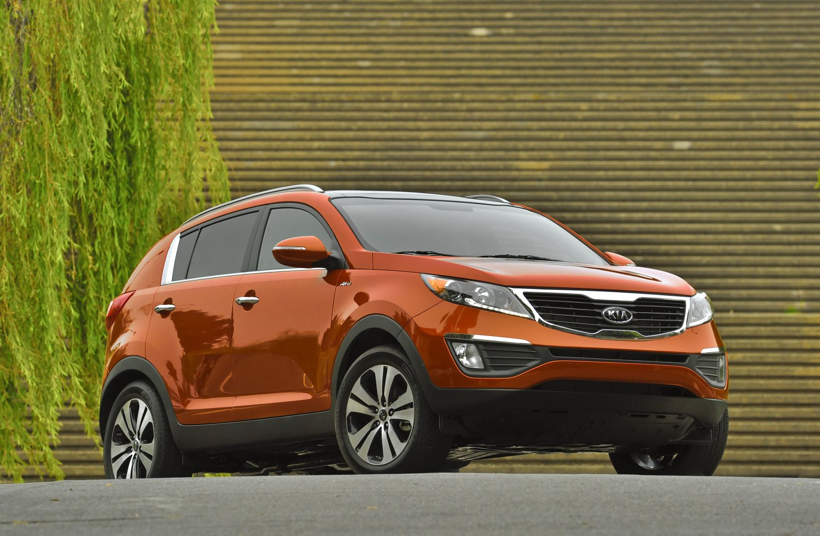 kia sportage specs 2010 2011 2012 2013 autoevolution. Black Bedroom Furniture Sets. Home Design Ideas