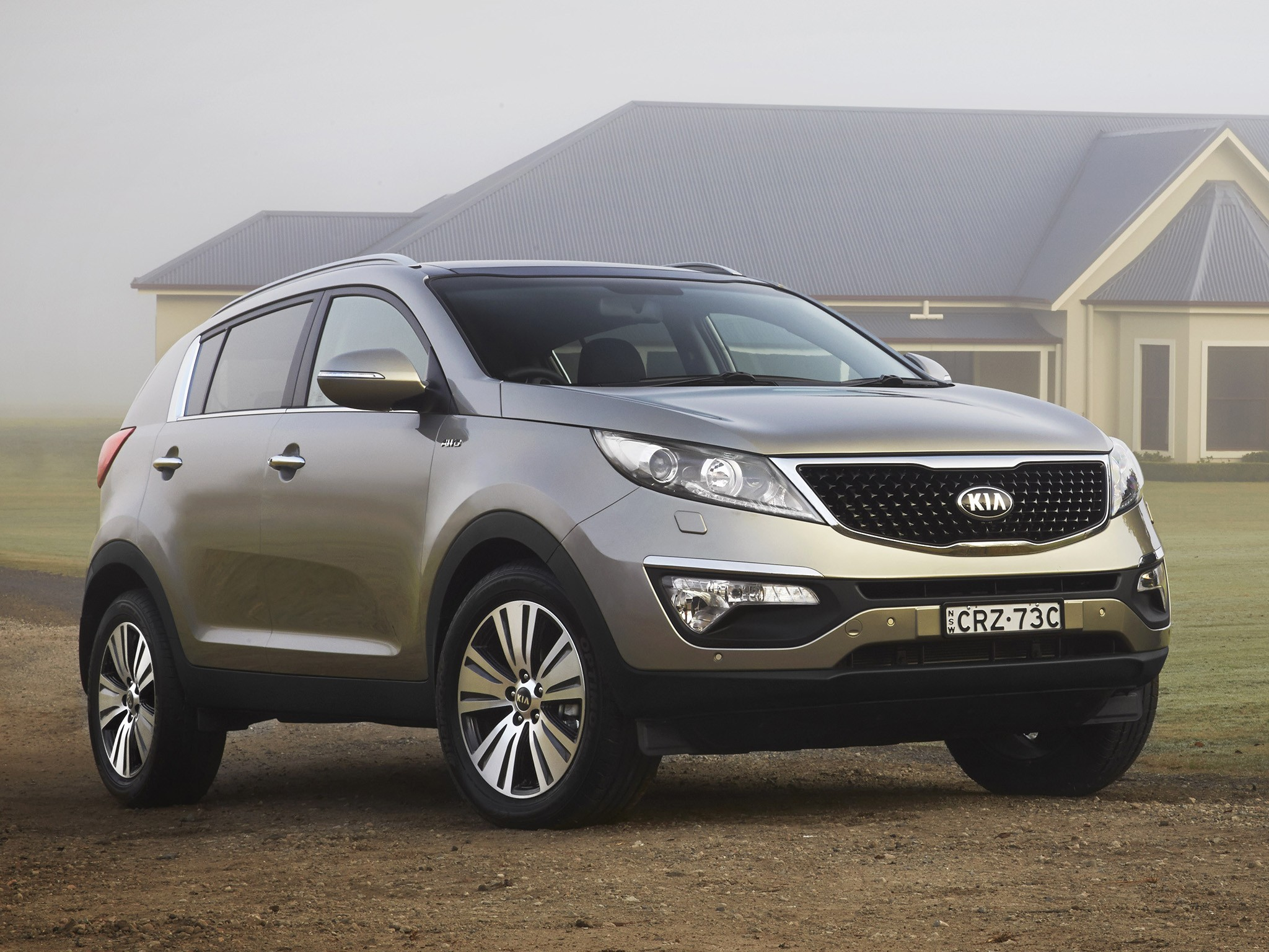 kia sportage specs 2013 2014 2015 autoevolution. Black Bedroom Furniture Sets. Home Design Ideas
