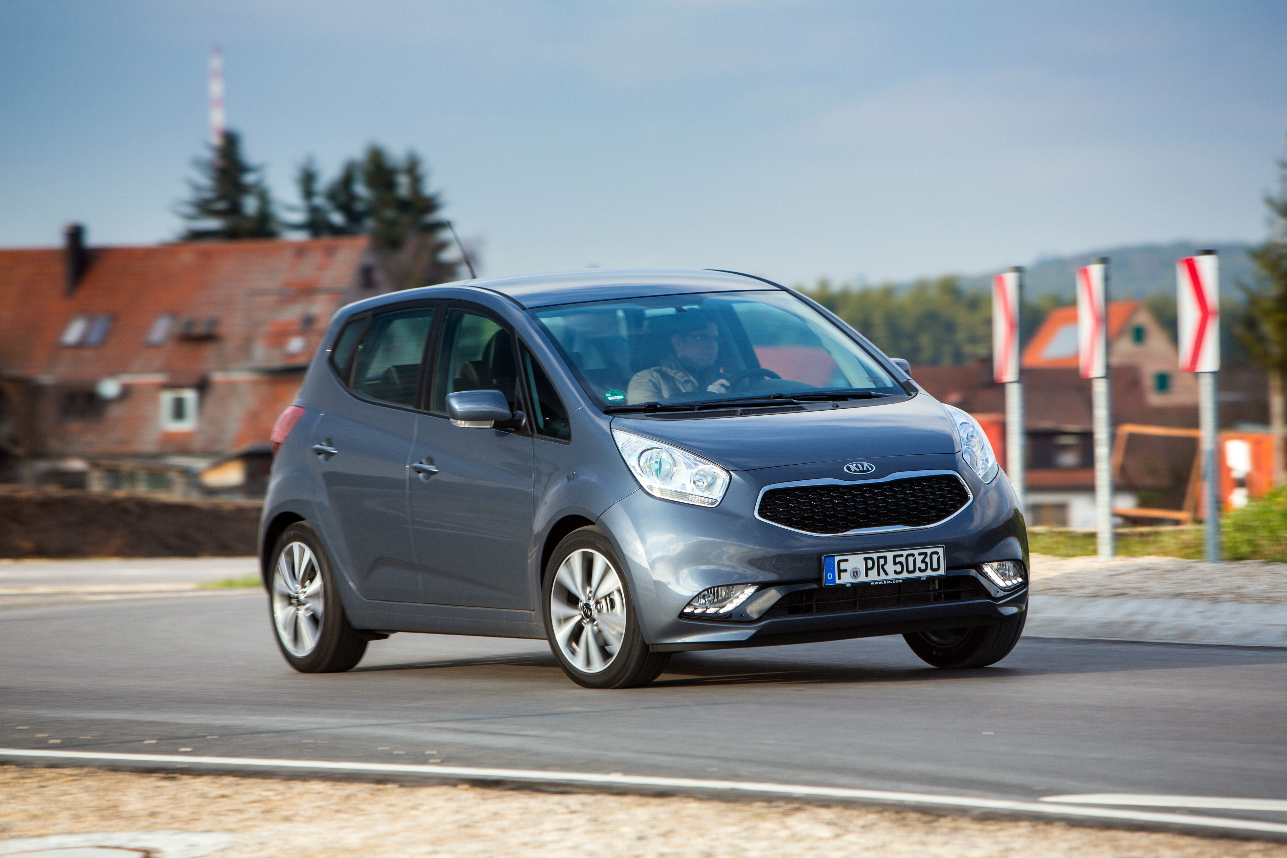 KIA Venga specs & photos - 2014, 2015, 2016, 2017, 2018, 2019 - autoevolution