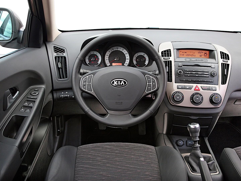 kia cee 39 d sport wagon specs 2007 2008 2009 2010 2011 2012 autoevolution. Black Bedroom Furniture Sets. Home Design Ideas