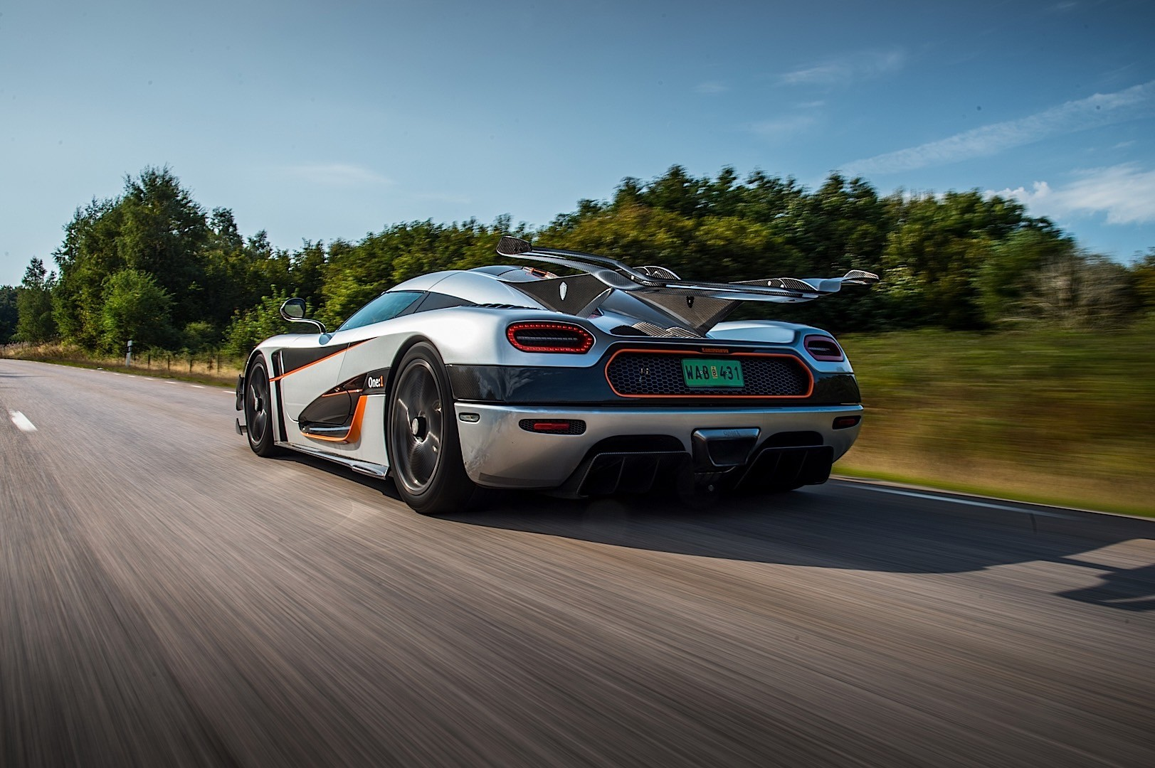 koenigsegg videos video 1 - photo #27