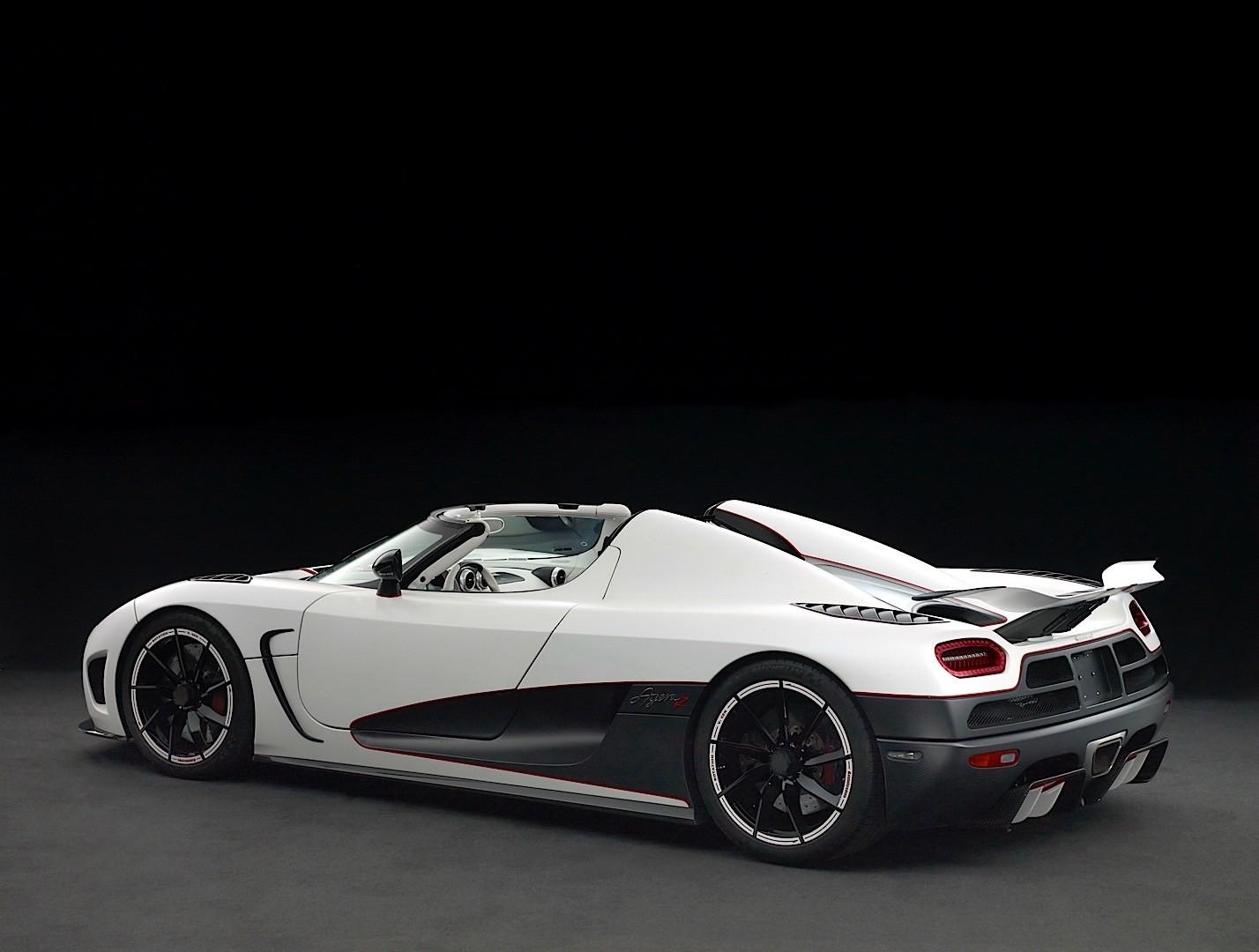 Carbon Fiber Wheels Koenigsegg