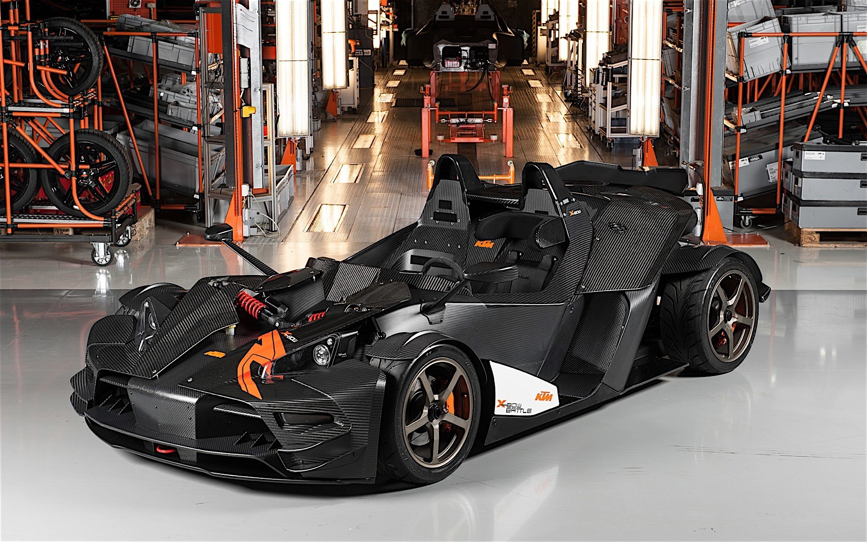 ktm x bow rr specs 2012 2013 2014 2015 2016 2017 2018 autoevolution. Black Bedroom Furniture Sets. Home Design Ideas