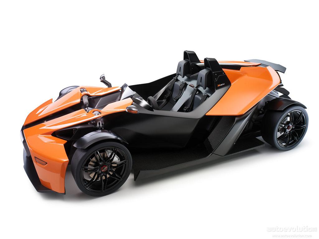 All Types ktm x-bow specs : KTM X-Bow specs - 2008, 2009, 2010, 2011, 2012, 2013, 2014, 2015 ...