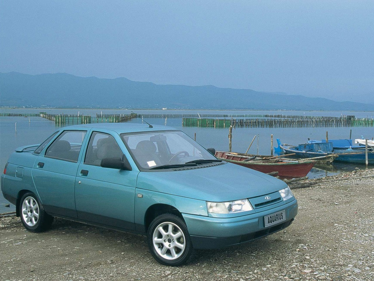 Lada 110 Specs Amp Photos 1998 1999 2000 2001 2002
