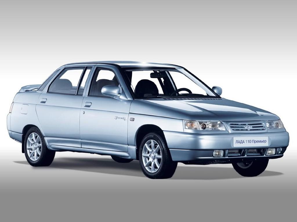 Lada 110 Specs Amp Photos 1998 1999 2000 2001 2002