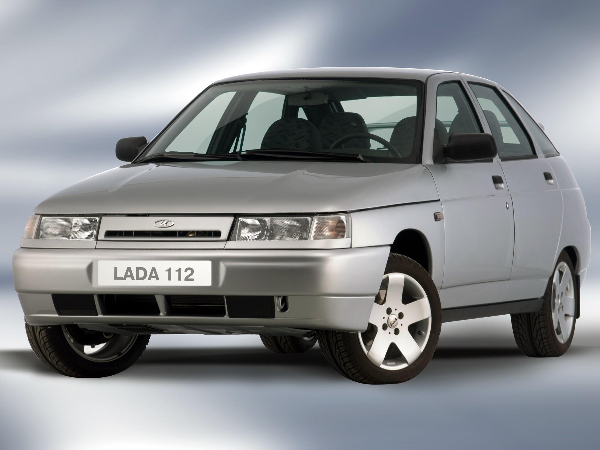 Lada 112 Specs 1999 2000 2001 2002 2003 2004 2005