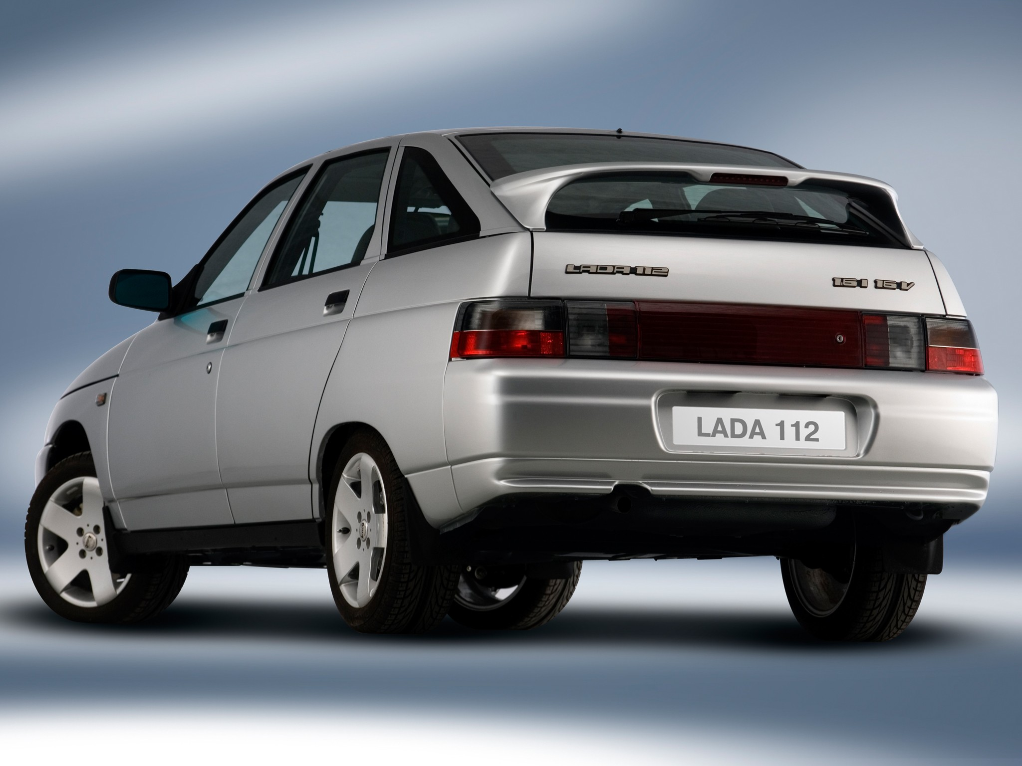 Lada on 2015 Dodge Sedan