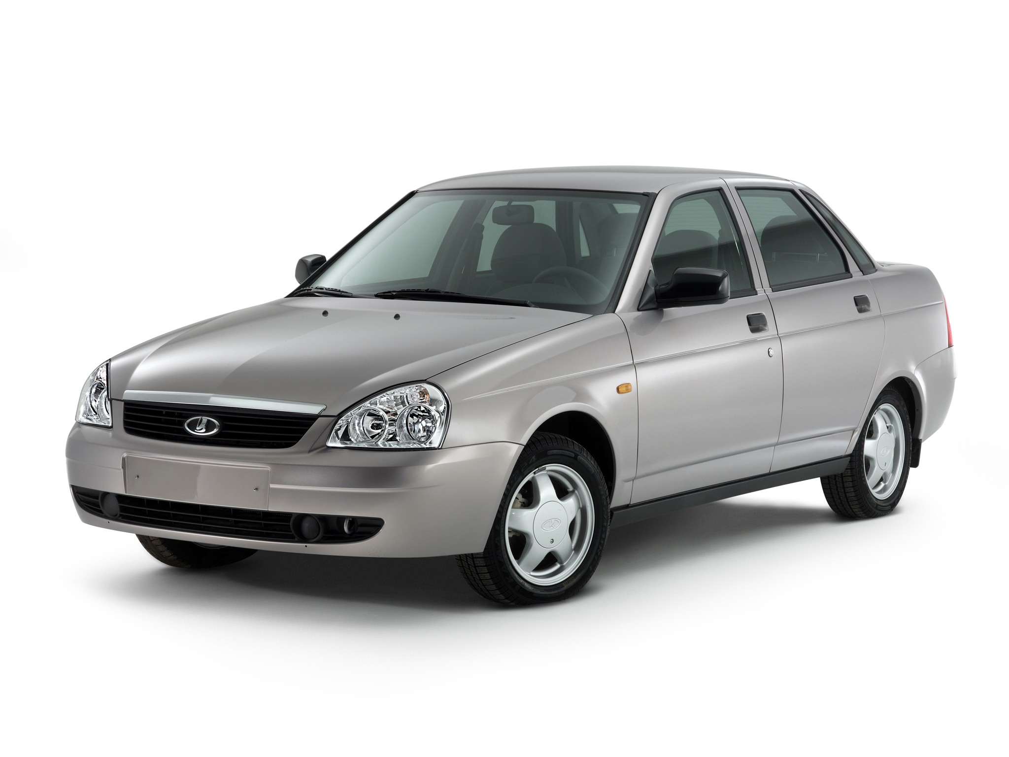 LADA Priora specs & photos - 2008, 2009, 2010, 2011, 2012 ...