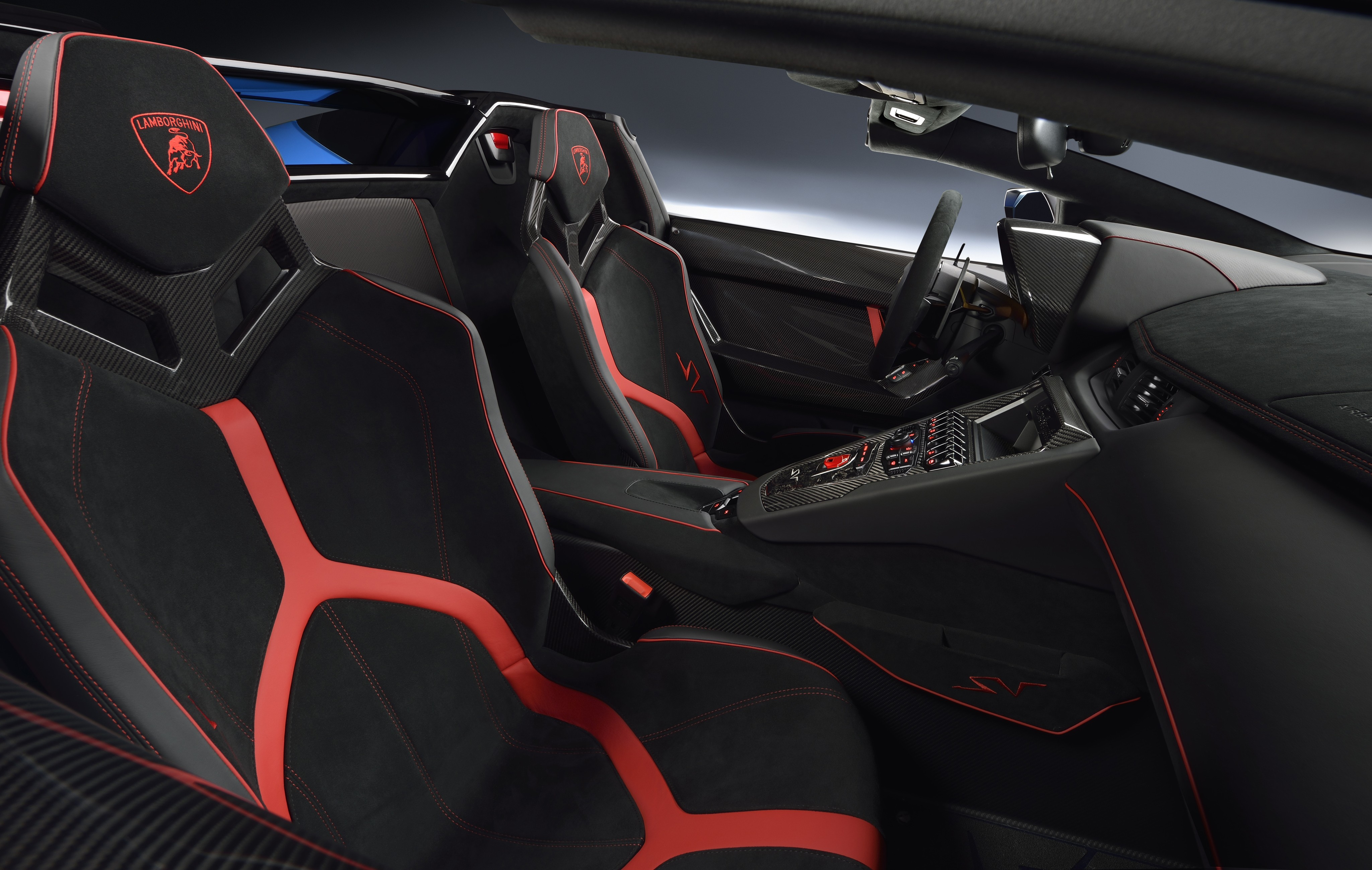 2017 Lamborghini Aventador Lp750 4 Superveloce >> LAMBORGHINI Aventador LP750-4 SV Roadster specs & photos - 2015, 2016, 2017, 2018, 2019 ...