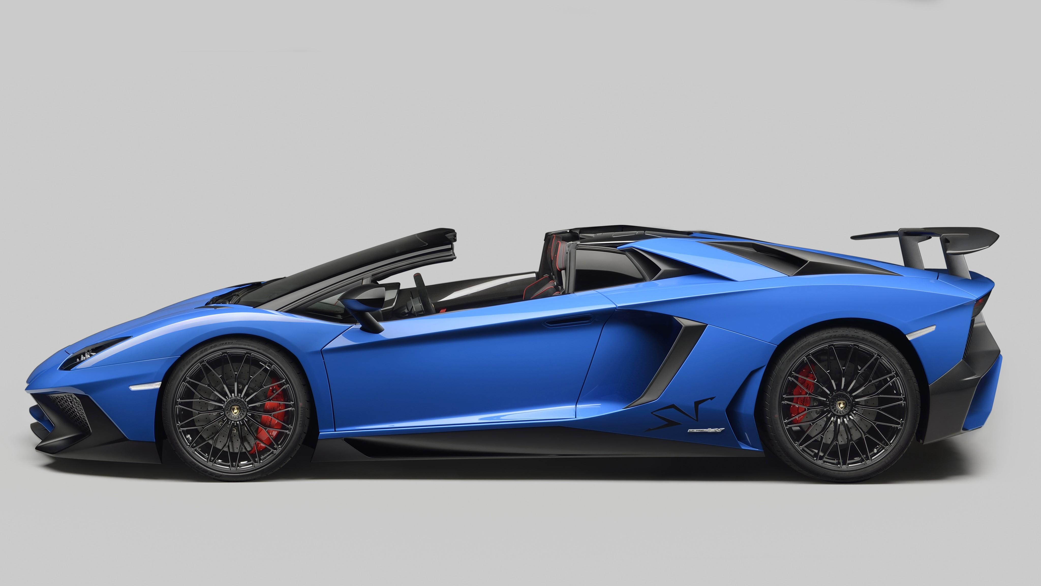 Lamborghini Aventador Lp750 4 Sv Roadster Specs Amp Photos