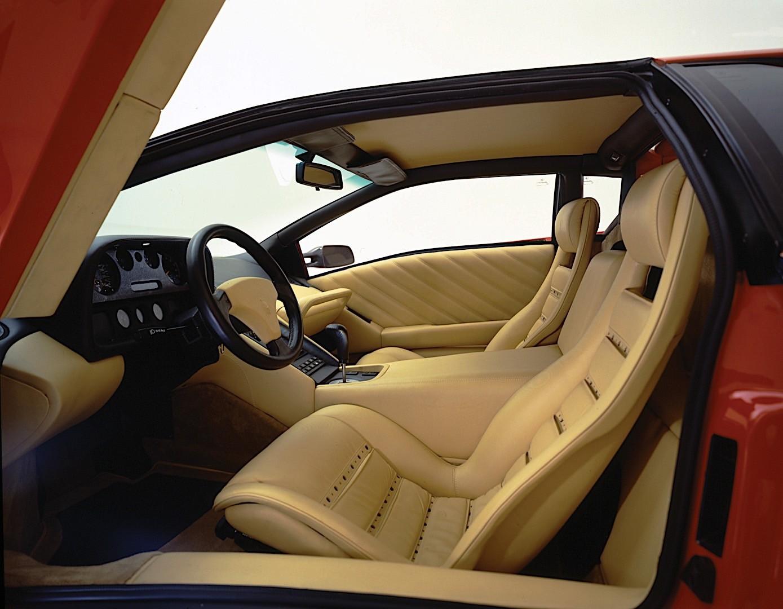 Lamborghini Diablo Specs Photos 1990 1991 1992 1993 1994 1995 1996 1997 1998 1999 Autoevolution