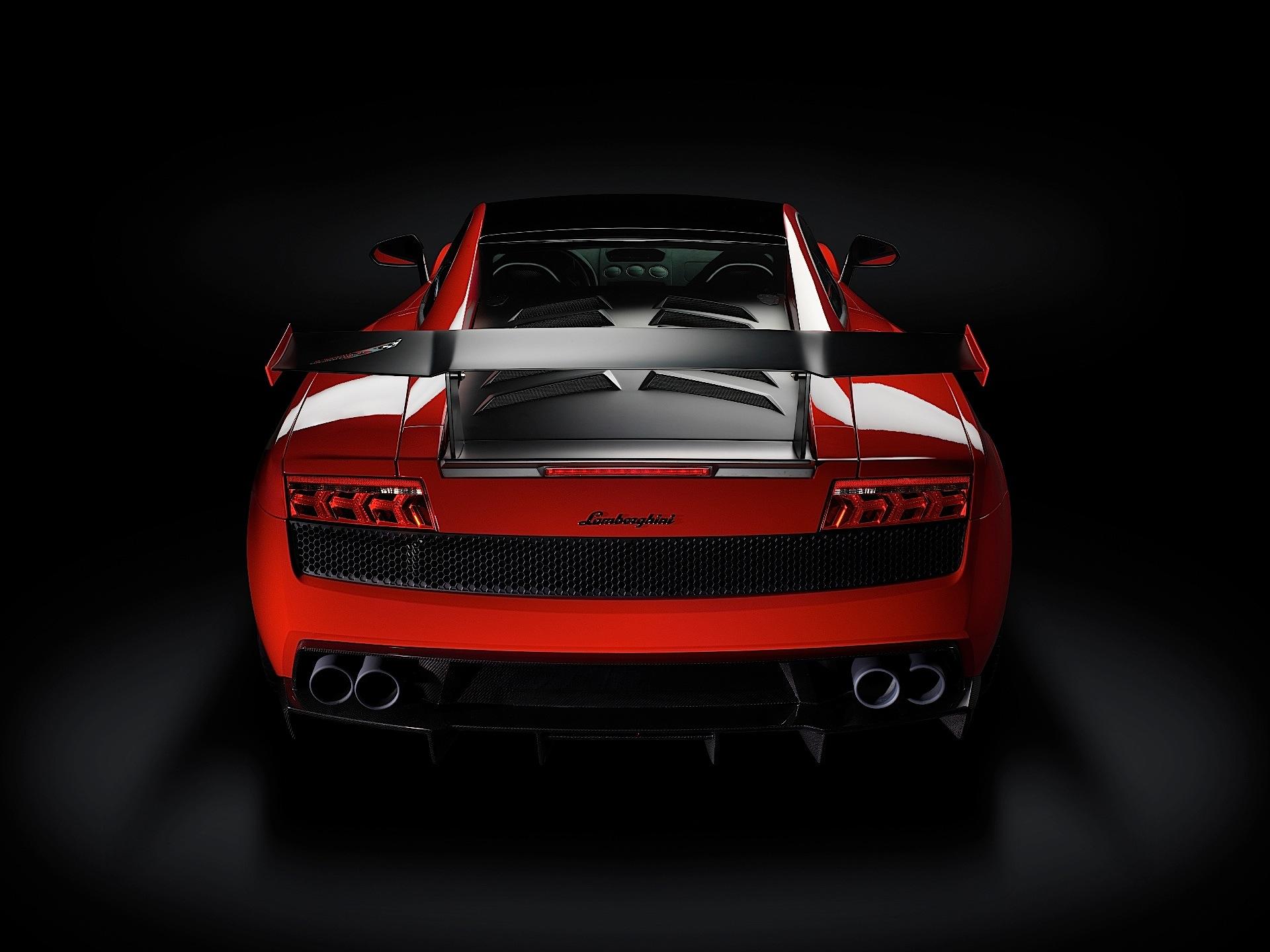 Lamborghini Gallardo Lp 570 4 Super Trofeo Stradale Specs Photos