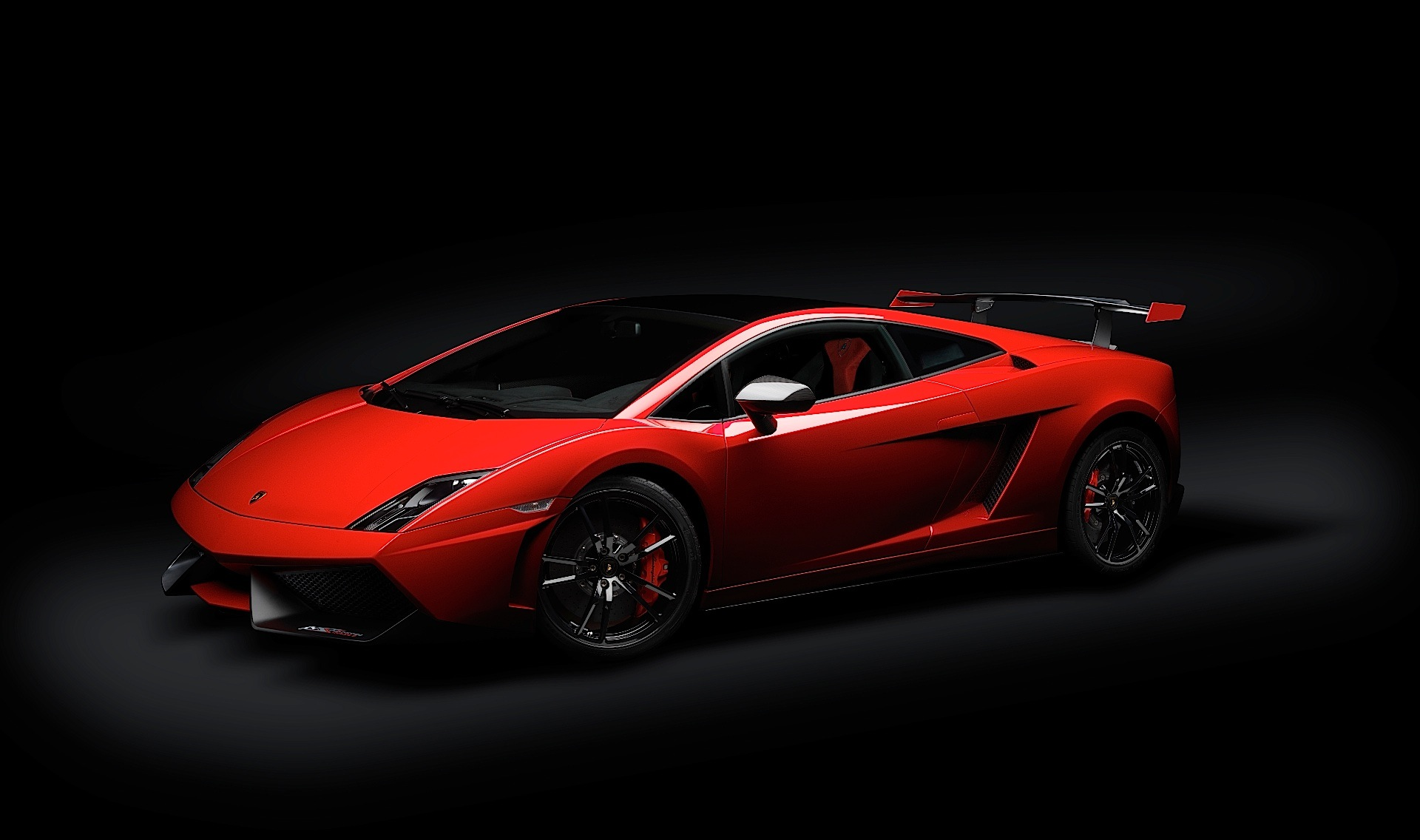 lamborghini gallardo - photo #49