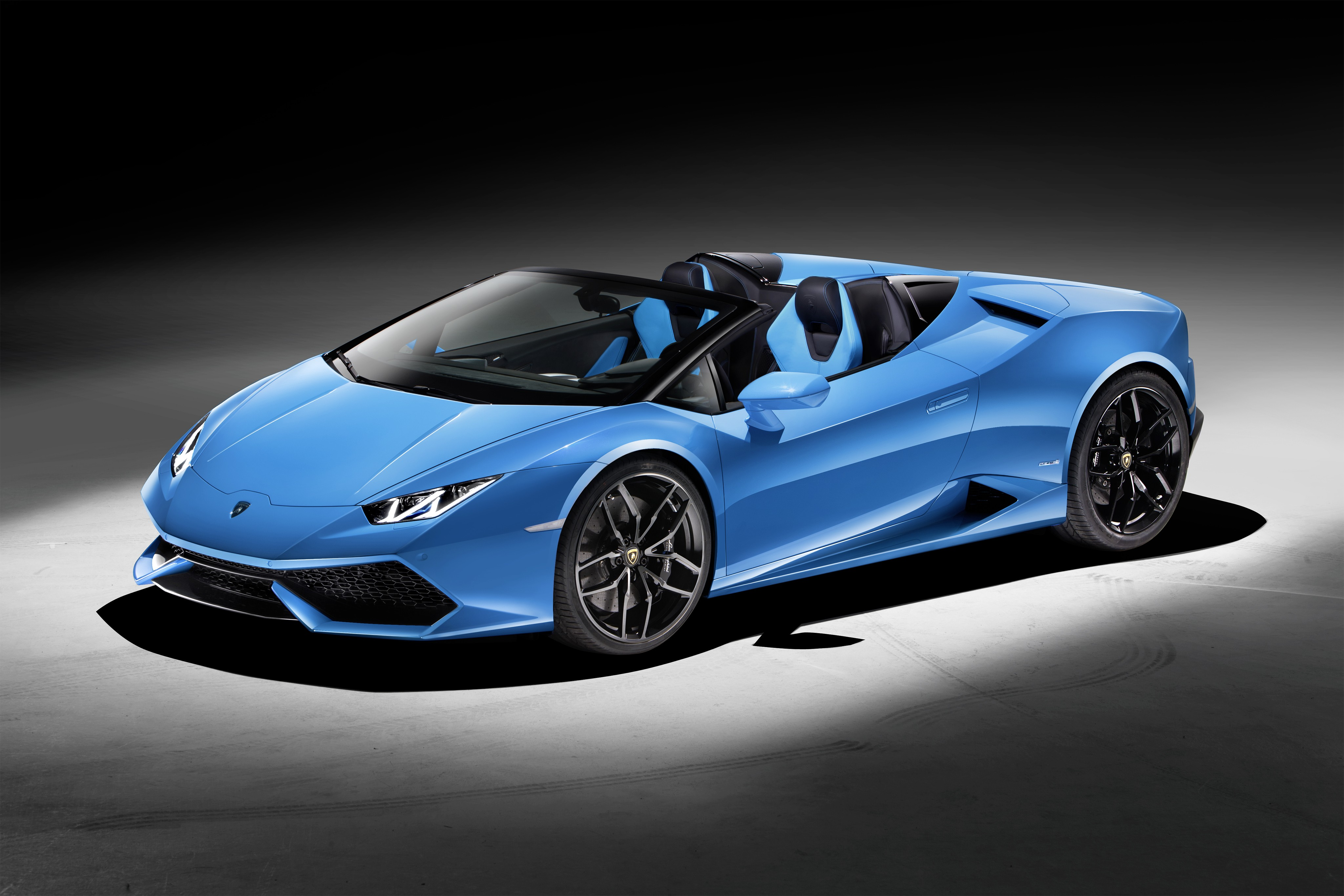 lamborghini huracan lp610 4 spyder specs 2015 2016 2017 2018 autoevolution. Black Bedroom Furniture Sets. Home Design Ideas