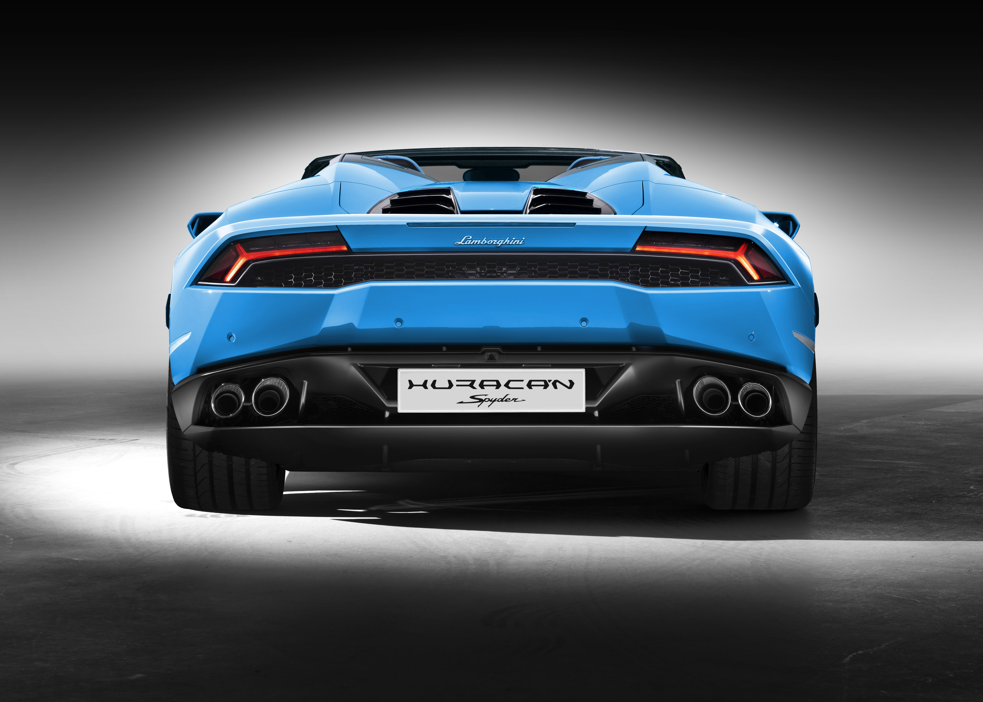 lamborghini huracan lp610 4 spyder specs 2015 2016. Black Bedroom Furniture Sets. Home Design Ideas