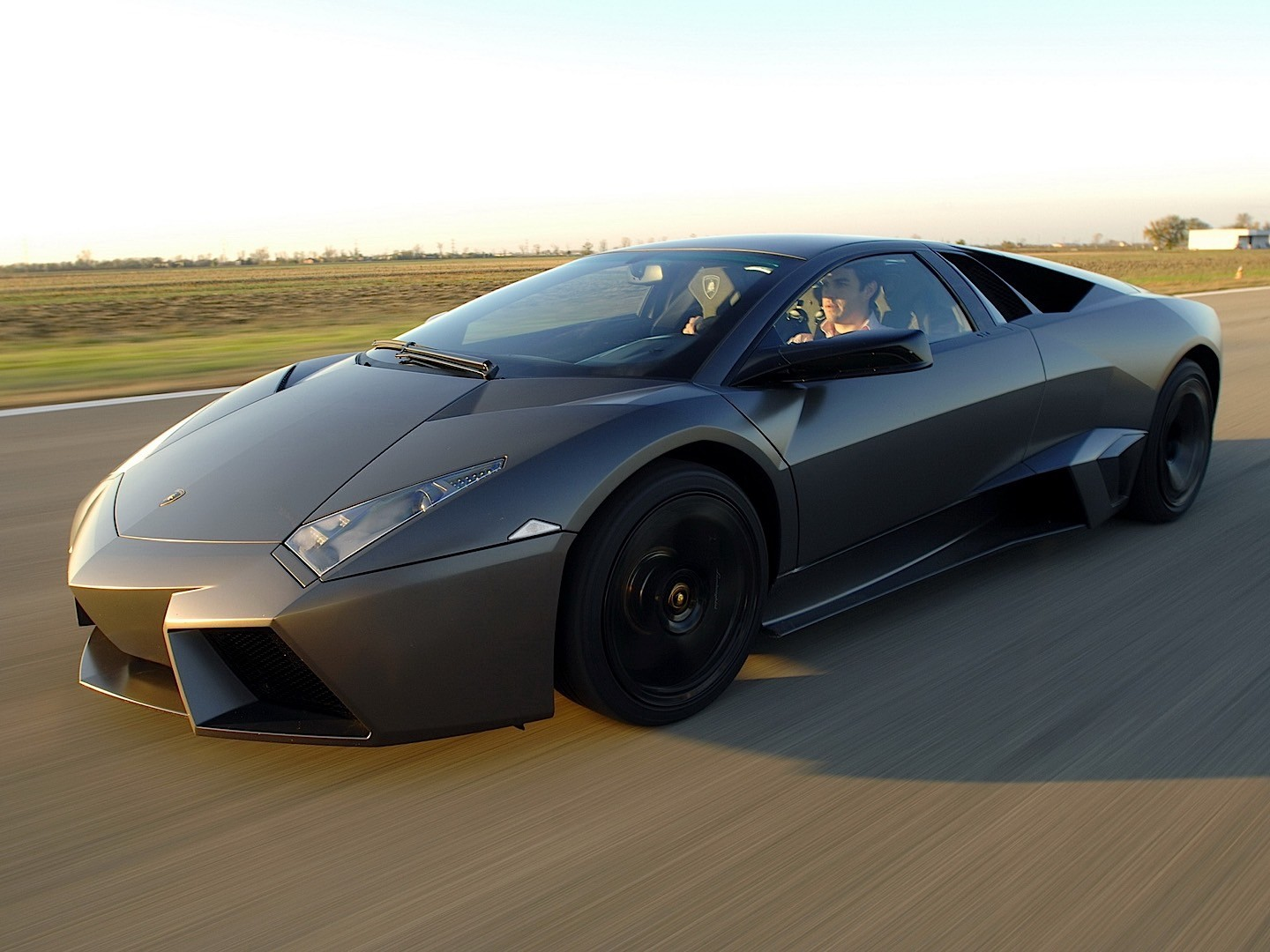 lamborghini reventon specs 2008 2009 autoevolution. Black Bedroom Furniture Sets. Home Design Ideas