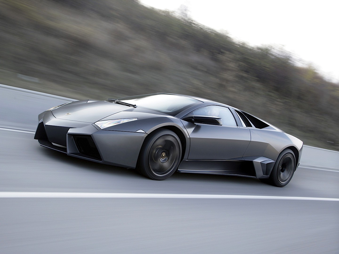 lamborghini reventon 2008 2009 autoevolution. Black Bedroom Furniture Sets. Home Design Ideas